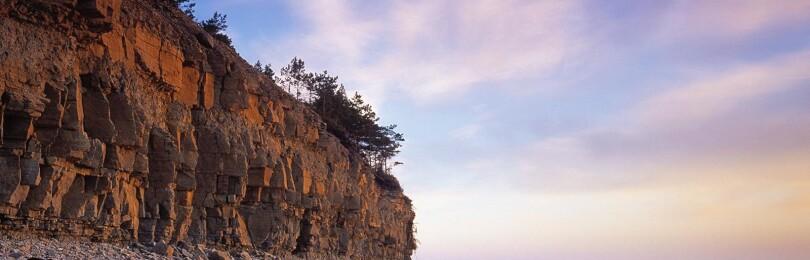 Остров Сааремаа в Эстонии – достопримечательности и развлечения