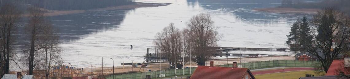 Город Вильянди в Эстонии – достопримечательности и развлечения