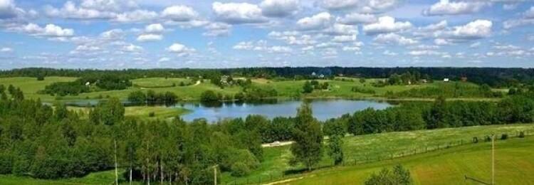 Отепя, Эстония – достопримечательности и развлечения