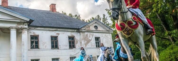 Окрестности Таллина