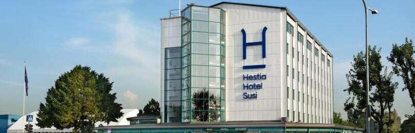 Отель Hestia Hotel Susi 3* в Таллине