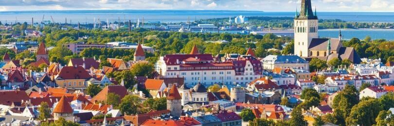 Как добраться до Таллина из Санкт-Петербурга дешево и быстро
