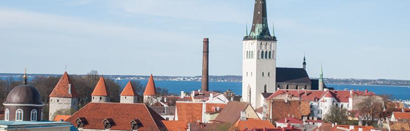 Погода в Таллине на 3 дня