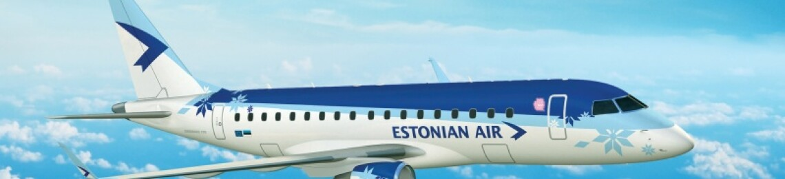 Авиабилеты Москва Таллин