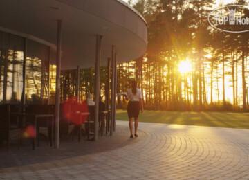 Отель Noorus Spa Hotel в Нарве