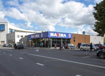 Maxima в Нарве