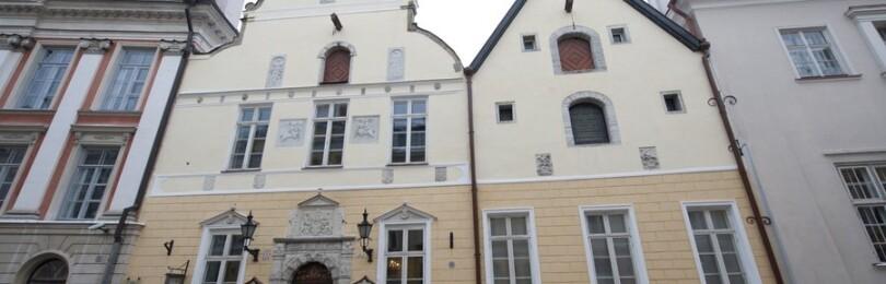 Музеи Таллина