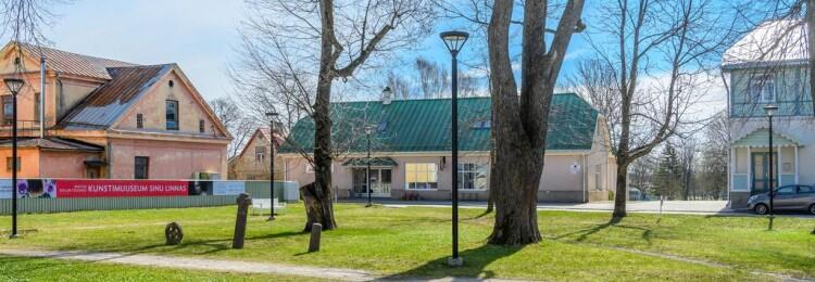 Хаапсалу, Эстония – достопримечательности и развлечения
