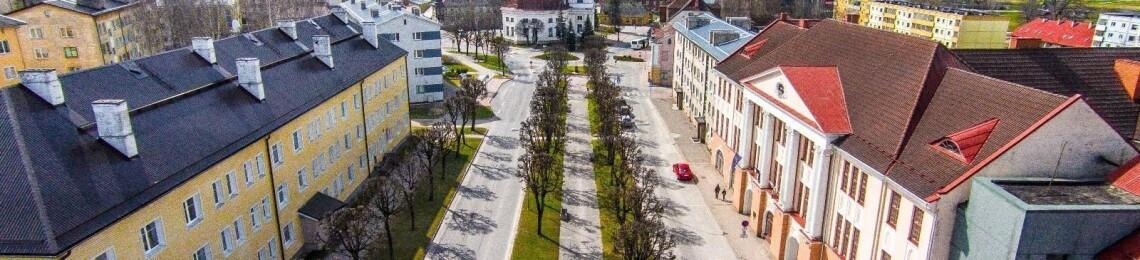 Город Валга в Эстонии – достопримечательности и развлечения
