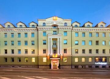 Недорогие гостиницы Таллина