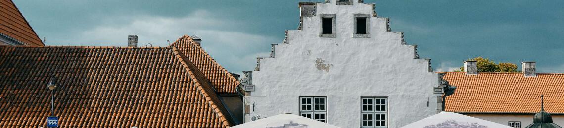 Город Курессааре в Эстонии – достопримечательности и развлечения