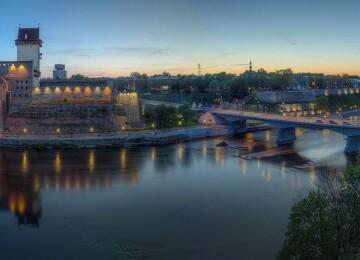 Однодневные туры в Нарву из Санкт-Петербурга