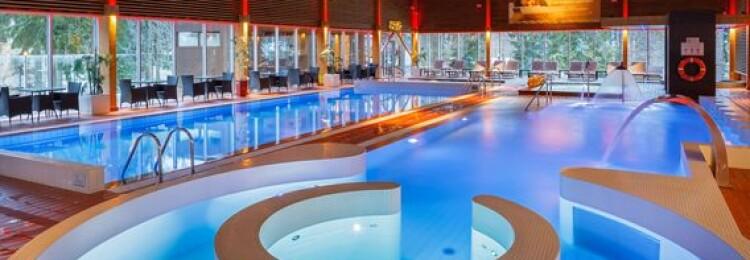 10 лучших СПА отелей в Эстонии