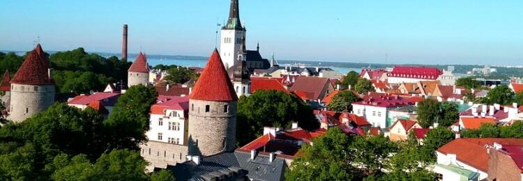 Шоппинг в Таллине: что и где покупать