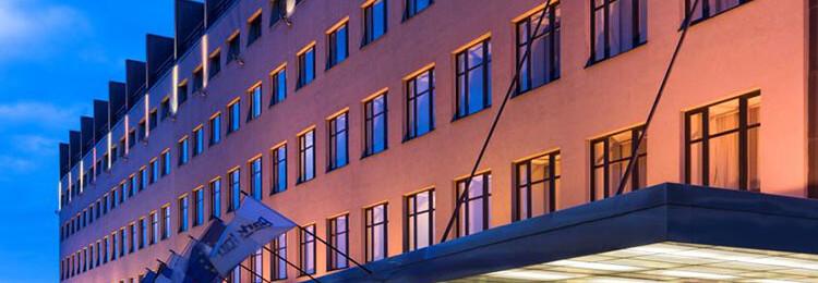 Гостиницы Таллина