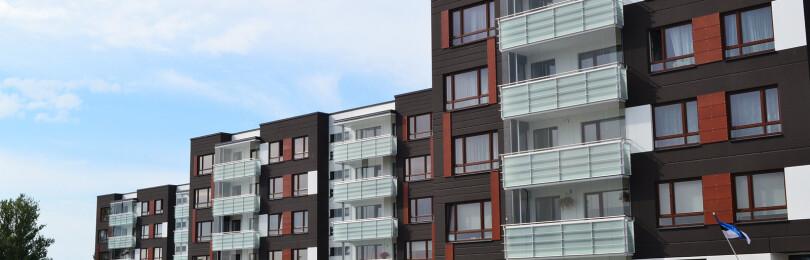 Недвижимость в Таллине – как купить квартиру недорого