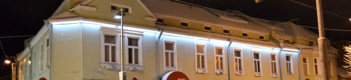 Economy Hotel Tallinn
