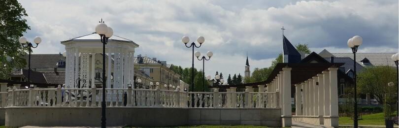 Город Силламяэ в Эстонии – достопримечательности и развлечения