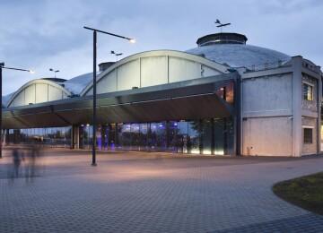 Морской музей в Таллине — Леннусадам