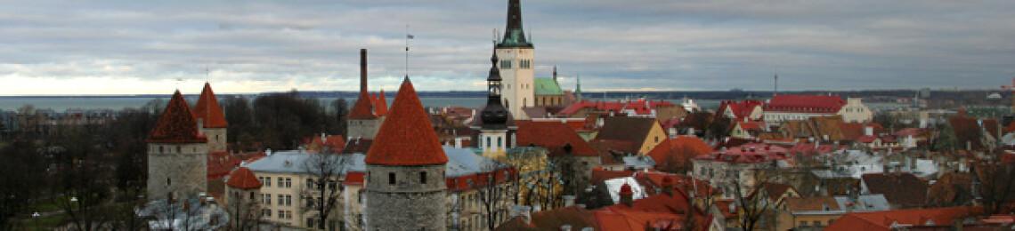 Погода в Таллине на 10 дней