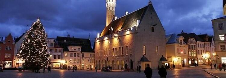 Кохтла-Ярве, Эстония – достопримечательности и развлечения