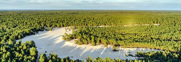 Остров Хийумаа в Эстонии – достопримечательности и развлечения