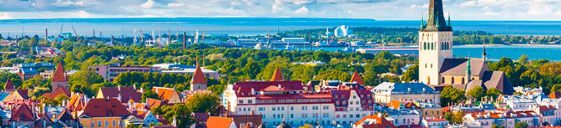 Погода в Таллине в июне 2019