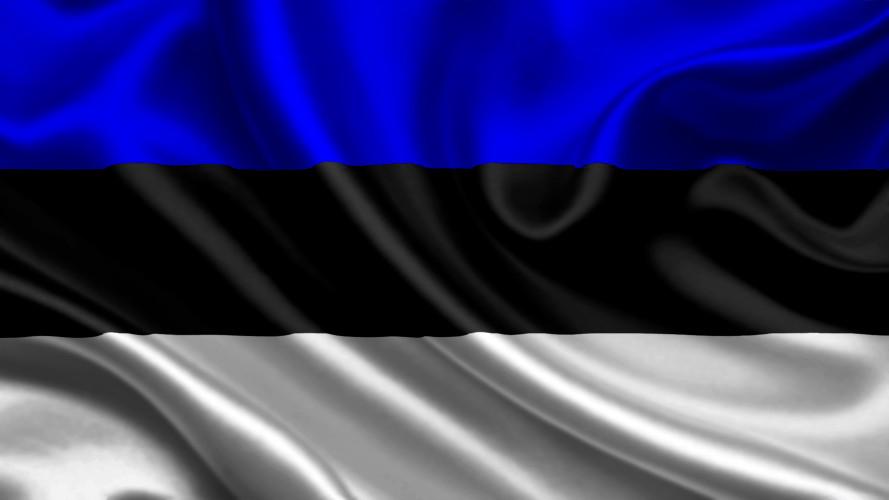 Флаг, эстонии - цвета, история возникновения, что обозначает
