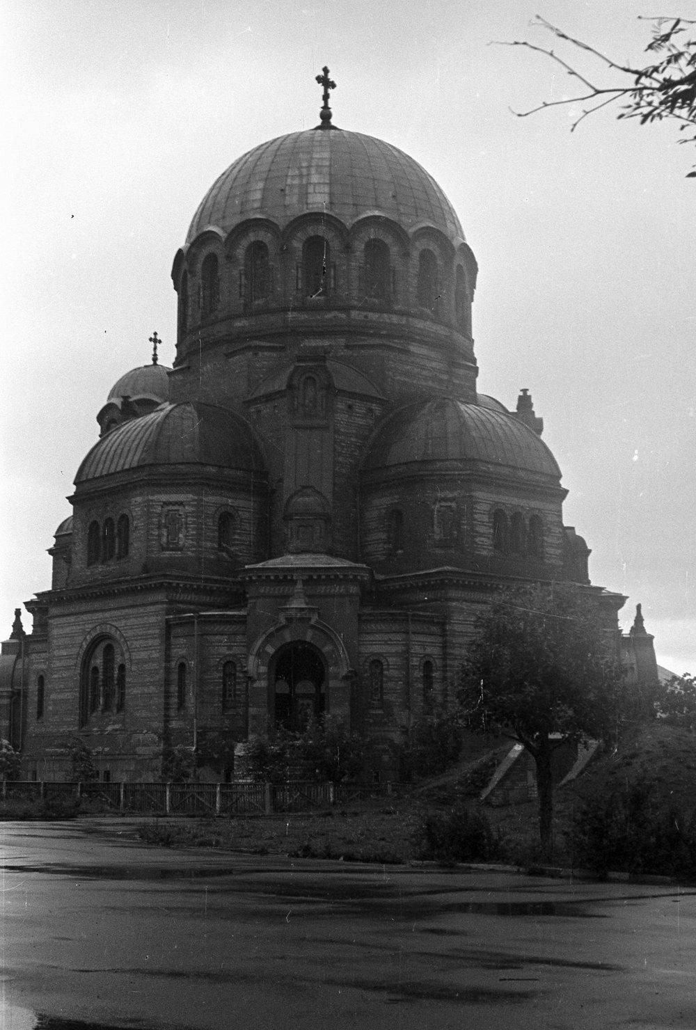 Нарвский Воскресенский собор, 1977 год