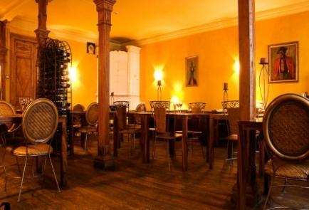 Ресторан Elevant, Таллин