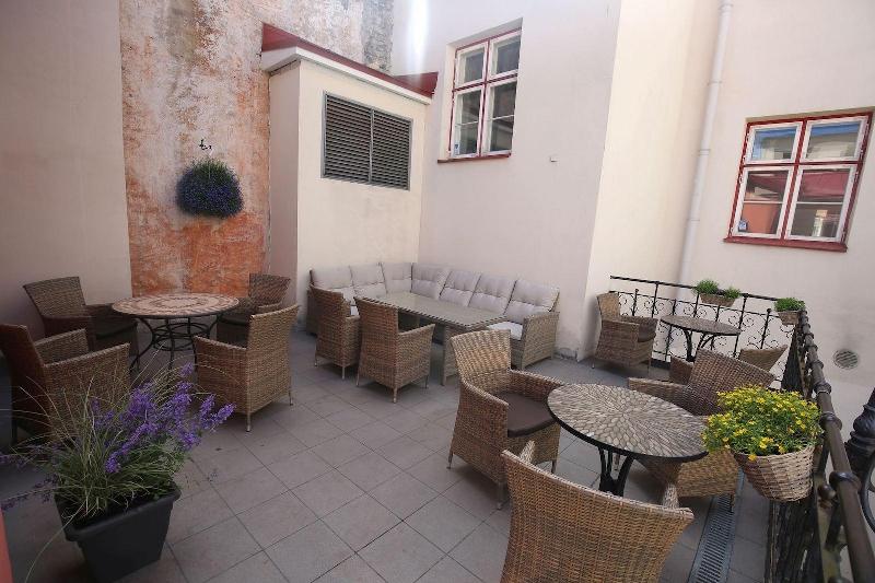 Ресторан Spot, Таллин