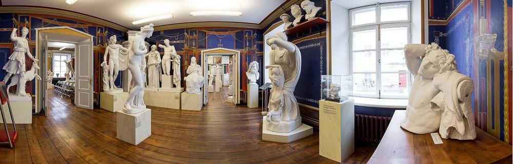 Музей Искусств Тартуского Университета