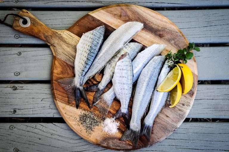 Эстонская рыба