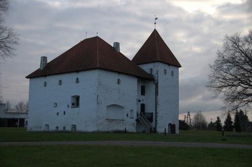 Крепость Зонебург