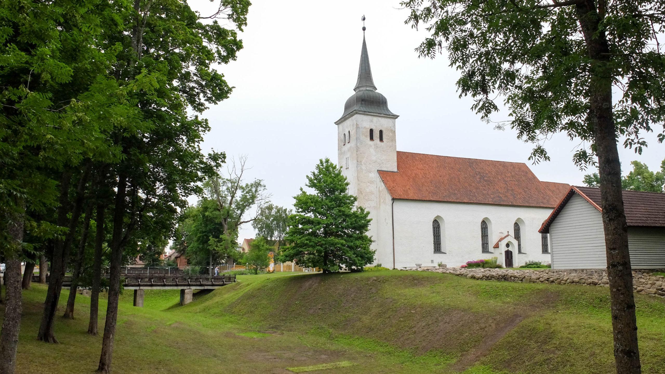 Собор Святого Иоанна