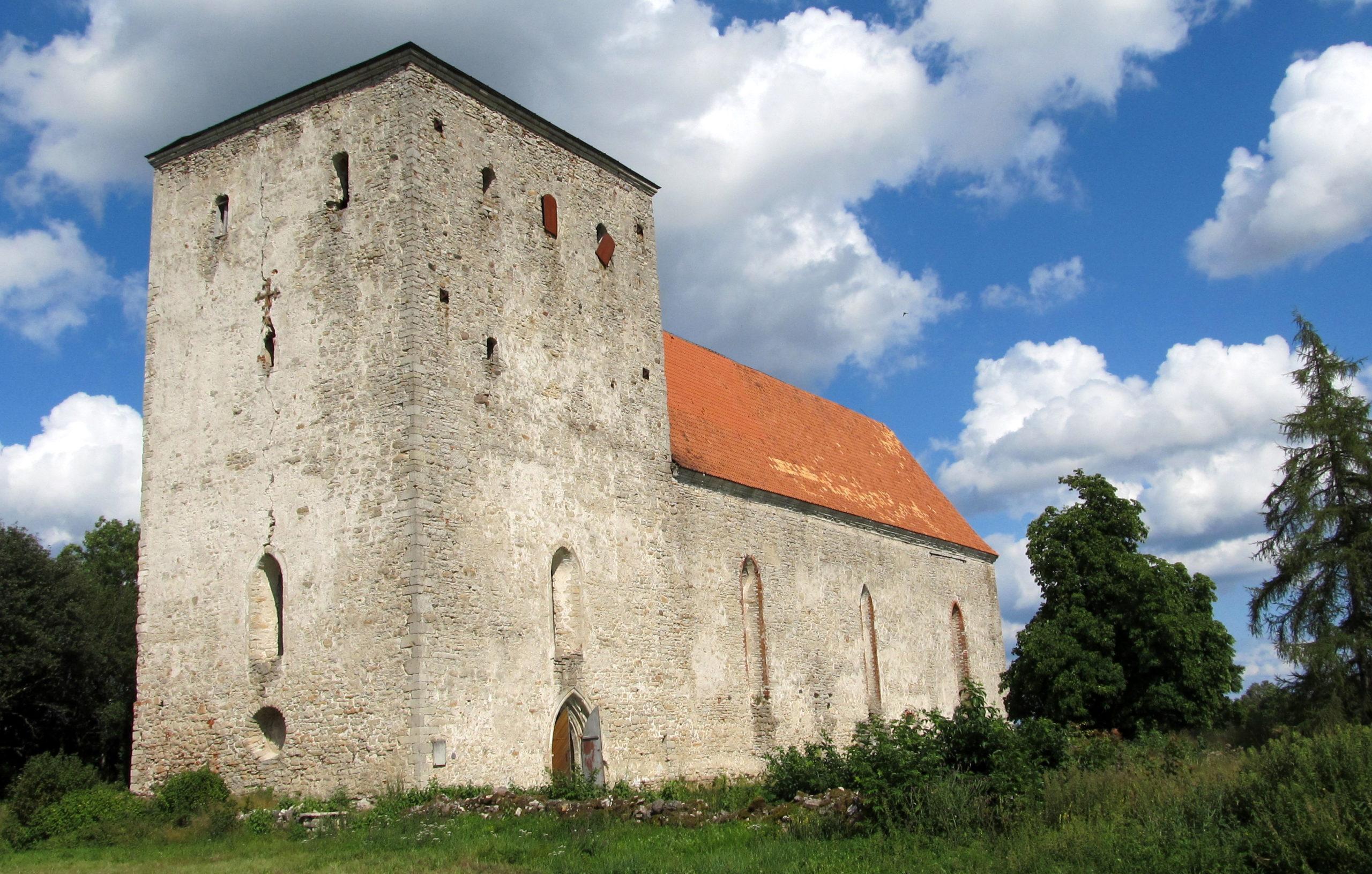 Замок Пёйде