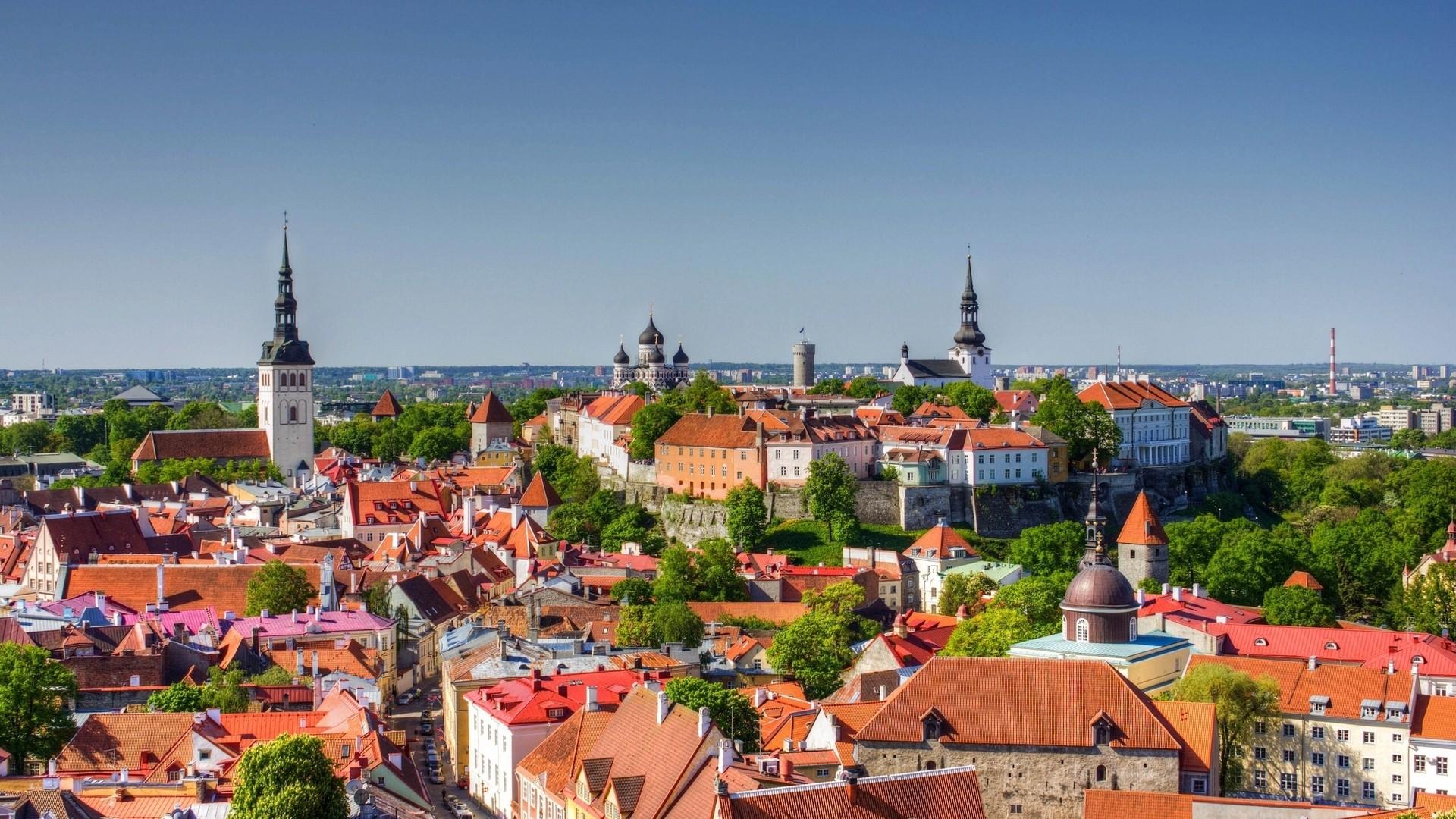 эстония выру
