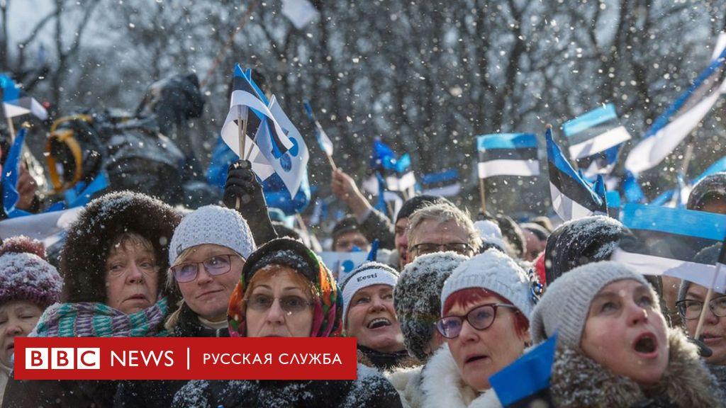 Как живут в Эстонии русские