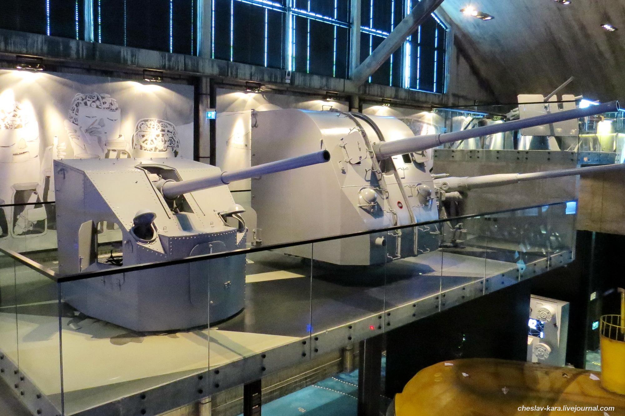 Морской музей Lennusadam– Летная гавань