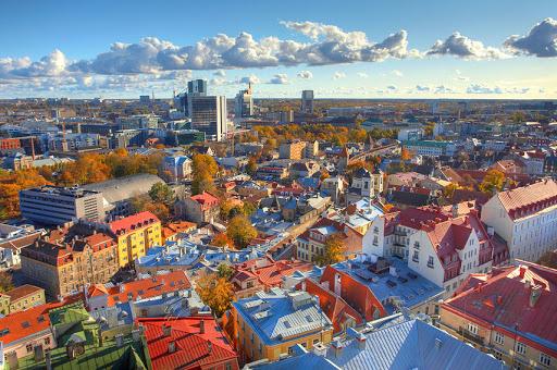 Недвижимость в Таллине