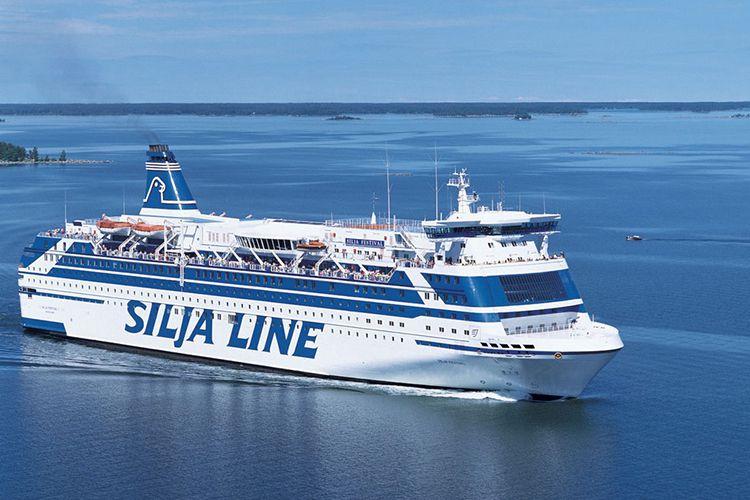 Tallink/ Silja Line