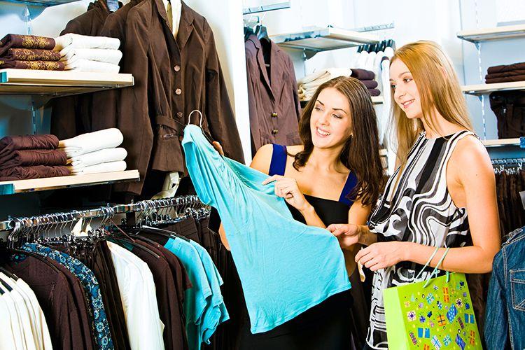шоппинг в эстонии