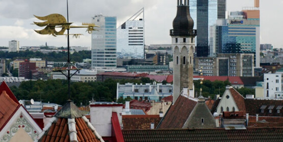 Как снять квартиру в Таллине на короткий срок без посредников
