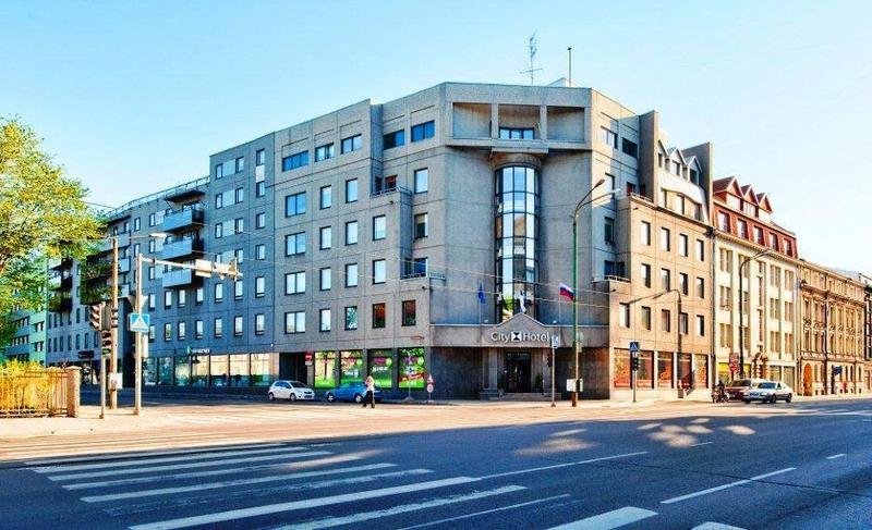 Сenter Hotel Tallinn