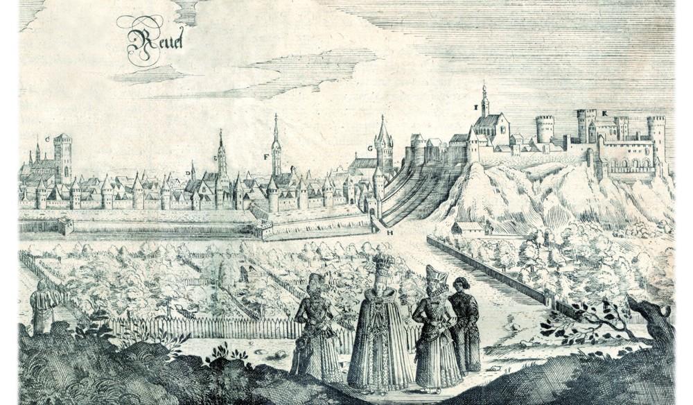 Vaade-Tallinnale