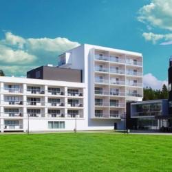 Narva Joesuu (Нарва Йыэсуу) Spa Hotel