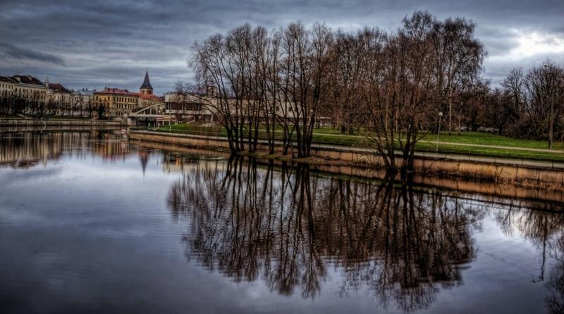 Что посмотреть в Эстонии кроме Таллина