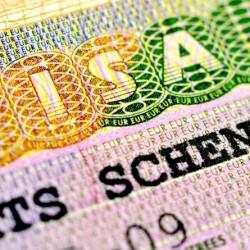 Нужна ли виза в Эстонию для россиян в 2018?