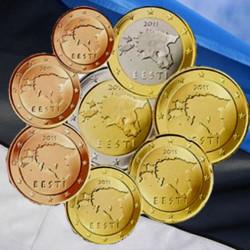 Какая валюта в Эстонии?