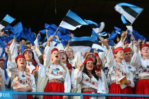Гимн Эстонии